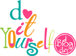 Do It Your Self, El Blog de Diy Logo