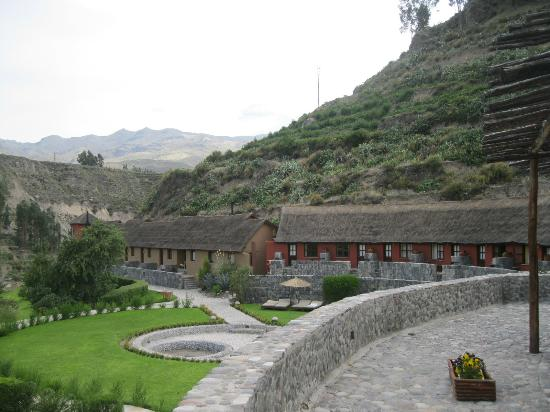 Colca Lodge Spa y Aguas Termales