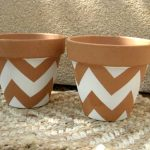 Come decorare un vaso di terracotta