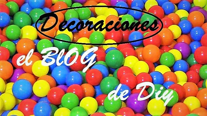 TOP 10 Decoraciones